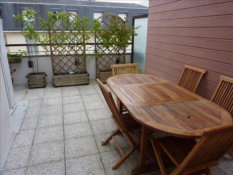 Sale apartment Bures sur yvette 449080€ - Picture 10