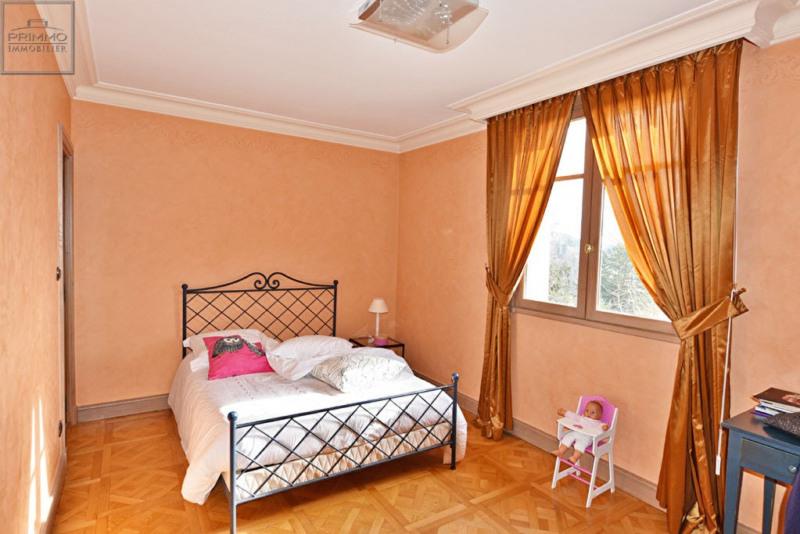 Vente de prestige maison / villa Saint didier au mont d'or 1360000€ - Photo 11