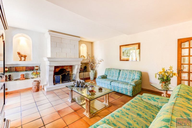 Deluxe sale house / villa Balma 1060500€ - Picture 4