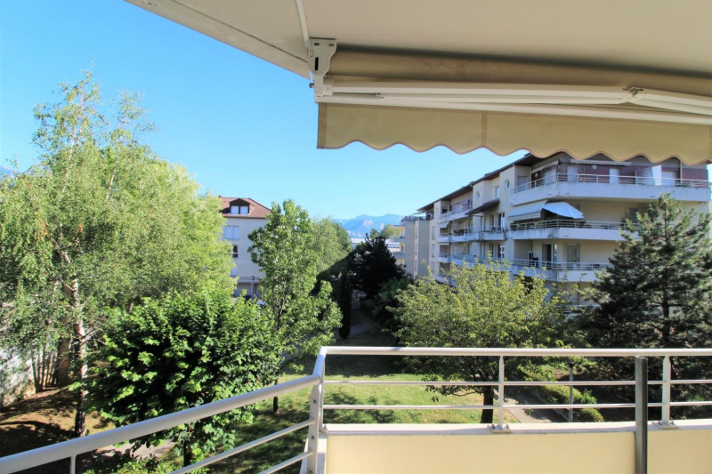 Location appartement Voiron 622€ CC - Photo 7