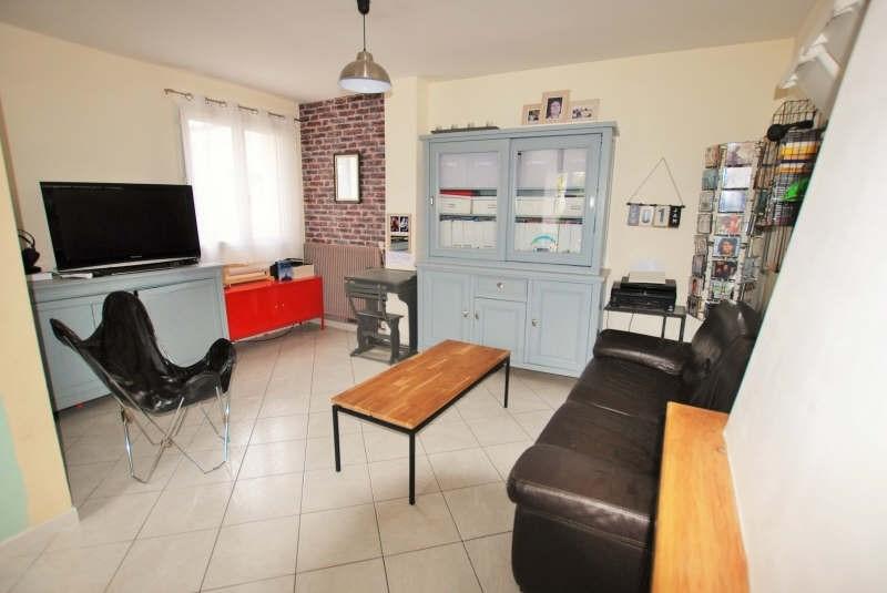 Revenda casa Bezons 410000€ - Fotografia 3