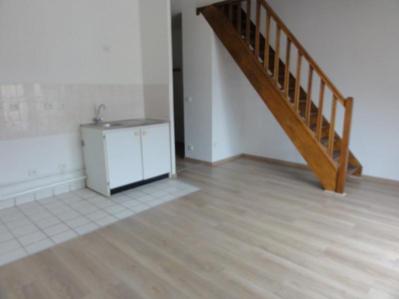 Rental apartment Melun 600€ CC - Picture 3