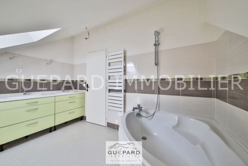 Revenda residencial de prestígio casa Chatillon 1450000€ - Fotografia 9