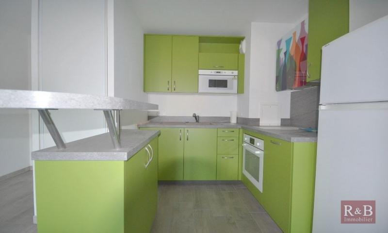 Vente appartement Villepreux 199000€ - Photo 4