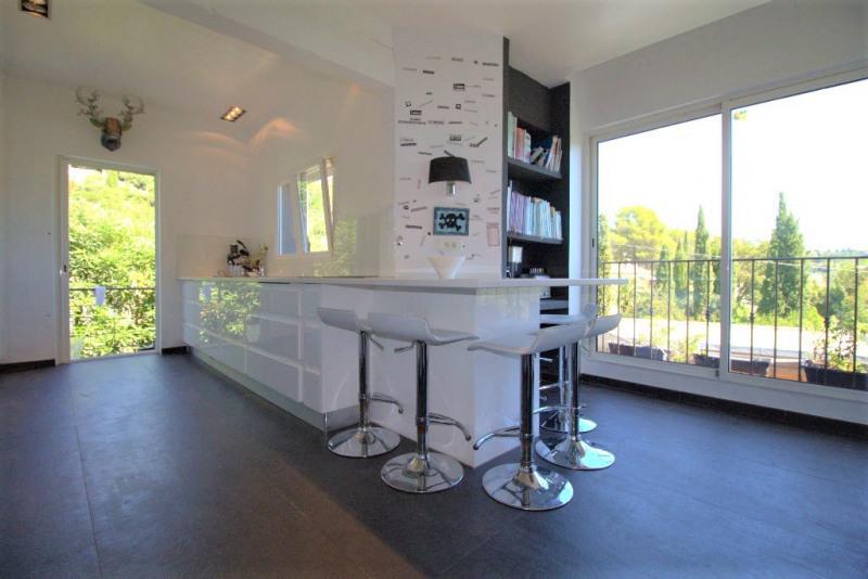 Vente de prestige maison / villa La colle sur loup 1790000€ - Photo 15