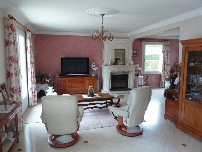 Sale house / villa Seraincourt 598000€ - Picture 4