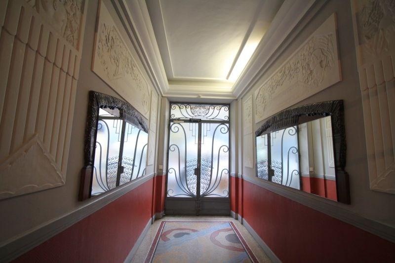 Vente appartement Nice 212000€ - Photo 9