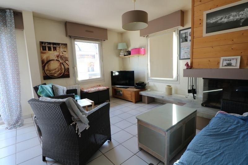 Sale apartment Bonneville 235000€ - Picture 3