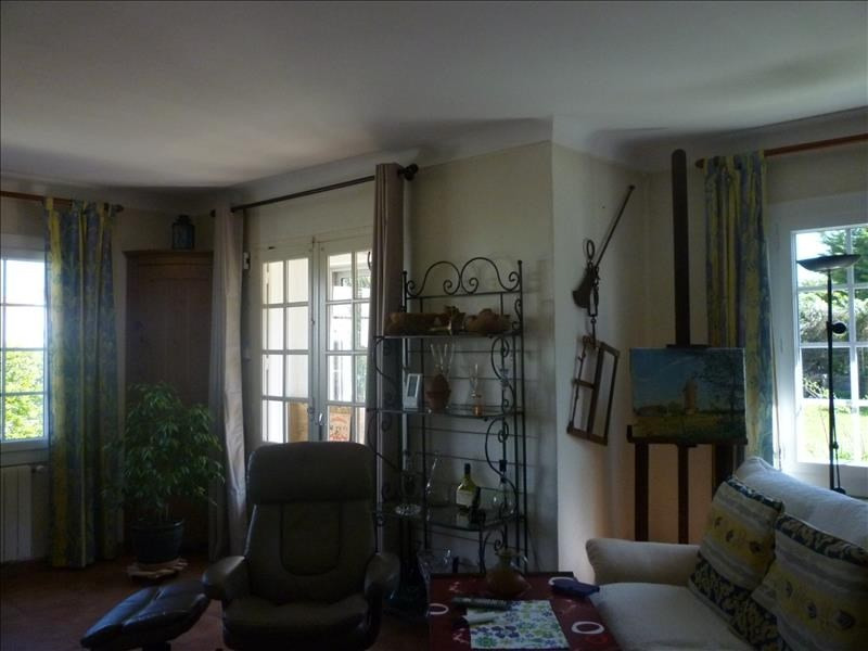 Vente maison / villa St georges d'oleron 303600€ - Photo 6