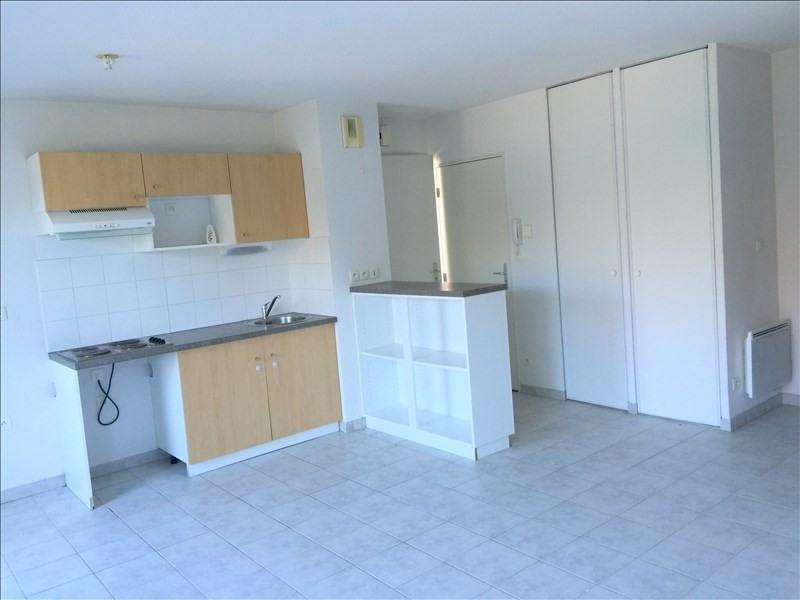 Rental apartment Honfleur 604€ CC - Picture 4