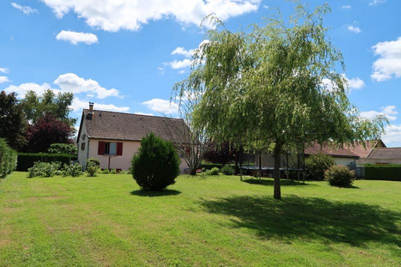 Vente maison / villa Magnien 188000€ - Photo 10