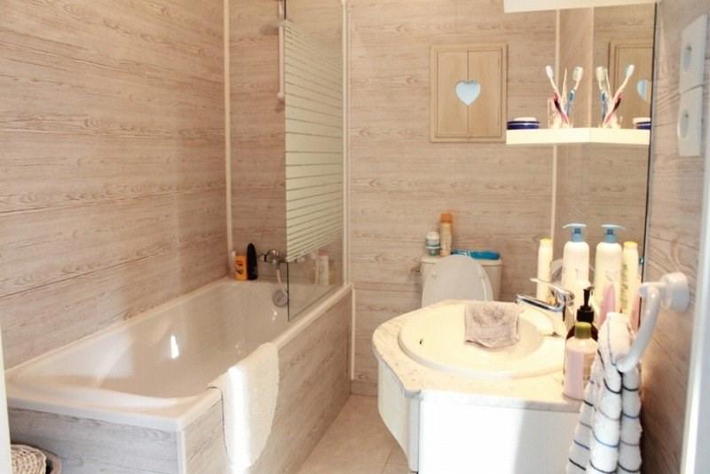 Vente maison / villa Anneville sur mer 149500€ - Photo 8