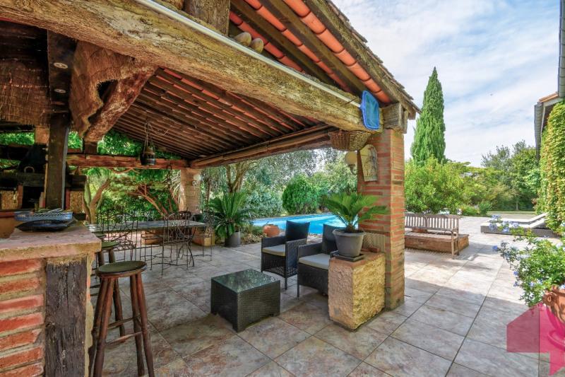 Vente de prestige maison / villa Villefranche de lauragais 767000€ - Photo 3