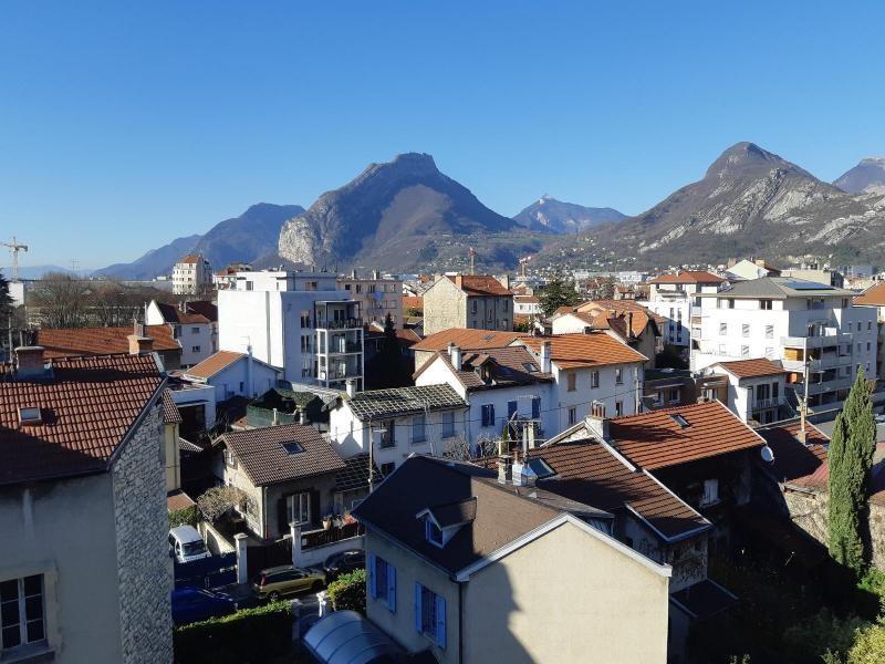 Location appartement Grenoble 599€ CC - Photo 5
