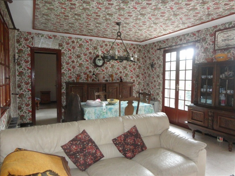 Vente maison / villa Treigny 63000€ - Photo 5