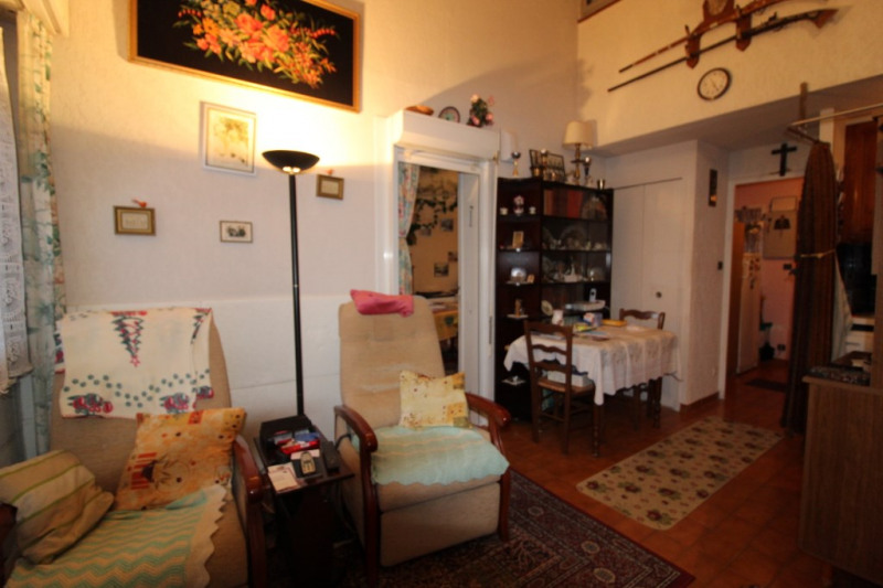 Viager appartement Hyeres 92 600€ - Photo 2