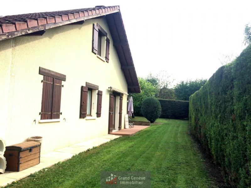 Sale house / villa Contamine sur arve 440000€ - Picture 5