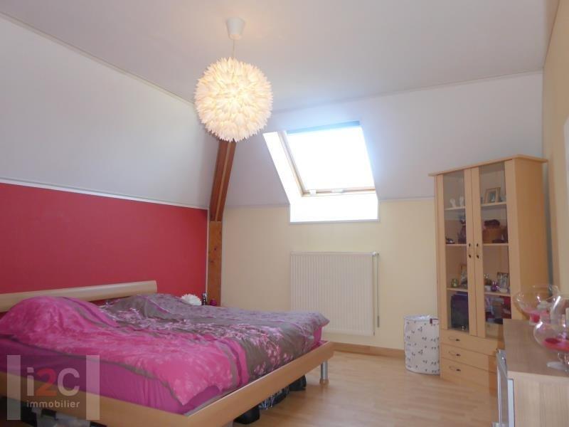 Vente maison / villa Thoiry 625000€ - Photo 6