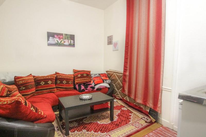Appartement Asnières Sur Seine 1 pièce (s) 16 m²