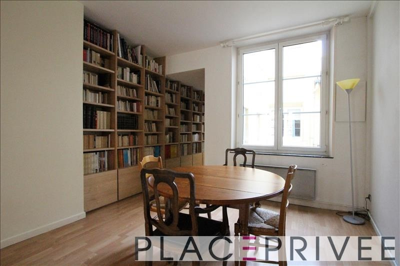 Vente appartement Nancy 273 000€ - Photo 5