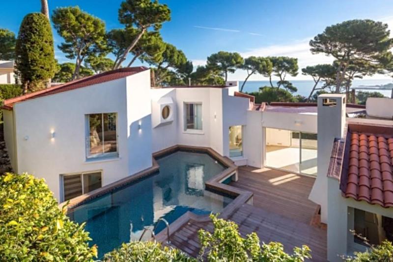 Vente de prestige maison / villa Cap d'antibes - Photo 3