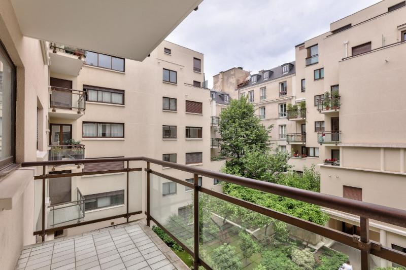 Vente appartement Paris 14ème 690000€ - Photo 2