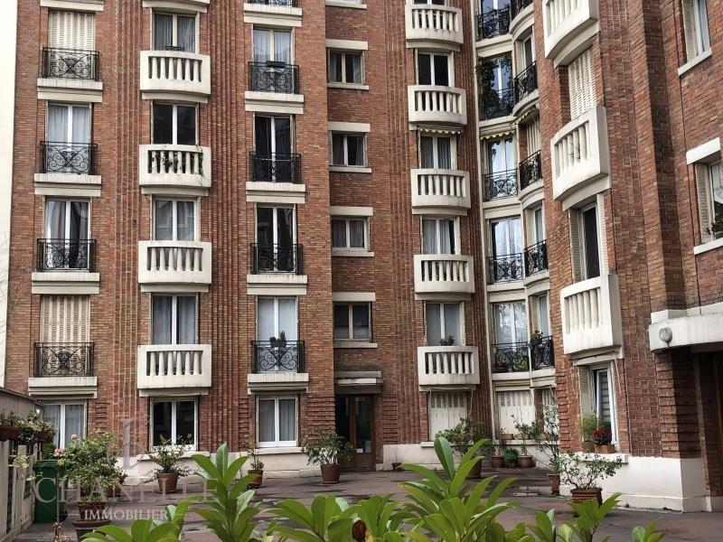 Vente appartement Vincennes 560000€ - Photo 1