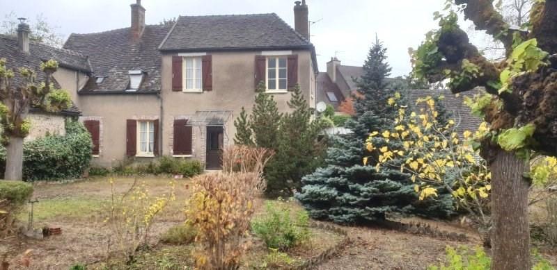 Vente maison / villa Pont sur yonne 129000€ - Photo 1