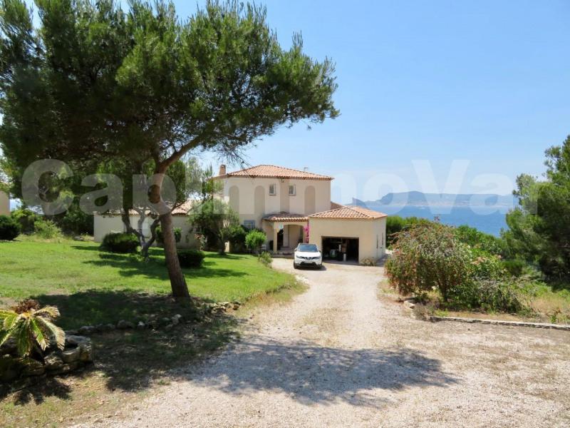 Deluxe sale house / villa Saint-cyr-sur-mer 3300000€ - Picture 9