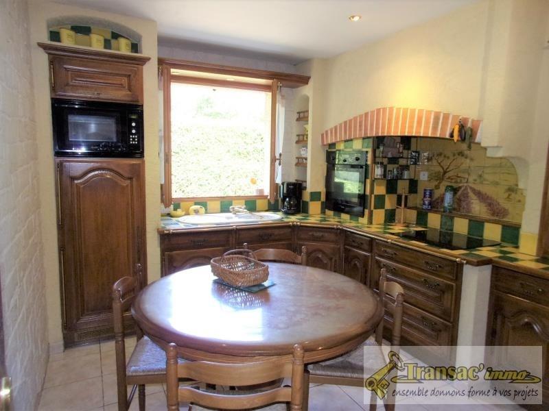 Vente maison / villa Thiers 195000€ - Photo 5