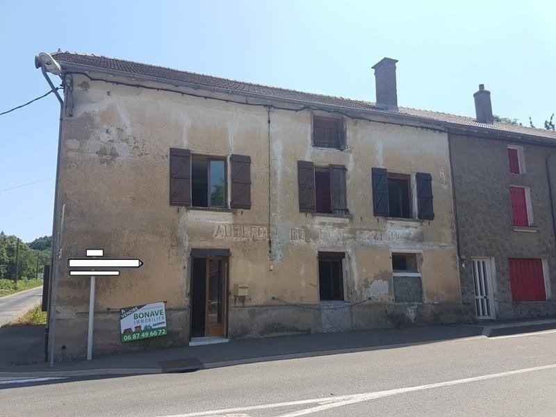 Vente maison / villa Monsols 105000€ - Photo 2