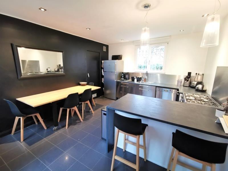 Verkoop  huis Triel sur seine 580000€ - Foto 4