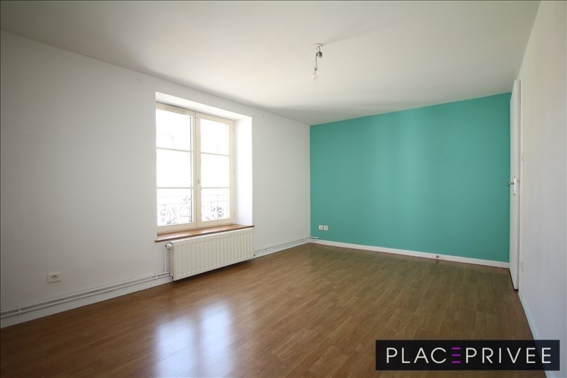 Rental apartment Nancy 725€ CC - Picture 4