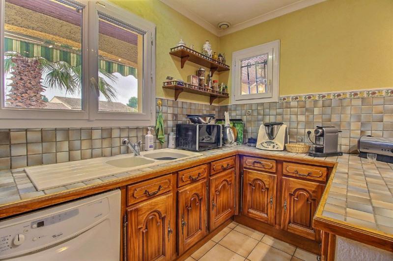 Vente maison / villa Manduel 278000€ - Photo 5