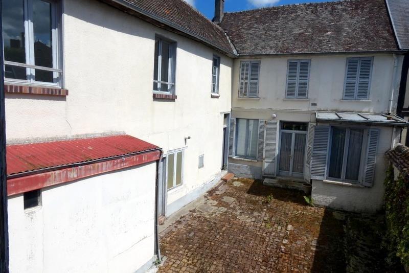 Vente maison / villa Conches en ouche 108000€ - Photo 1