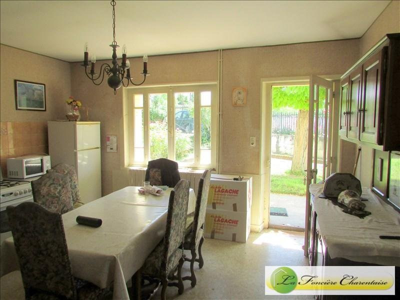 Vente maison / villa Aigre 66 000€ - Photo 5