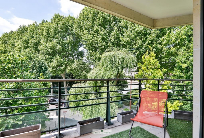 Vente de prestige appartement Neuilly-sur-seine 1 300 000€ - Photo 8