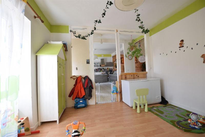 Venta  casa Brest 179900€ - Fotografía 7