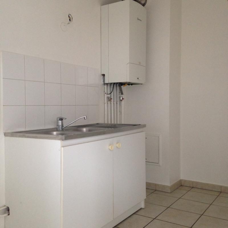 Affitto appartamento Montreuil 1003€ CC - Fotografia 6