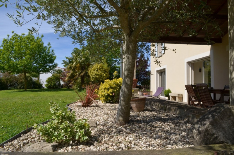 Vente maison / villa Fontenay le comte 330400€ - Photo 16