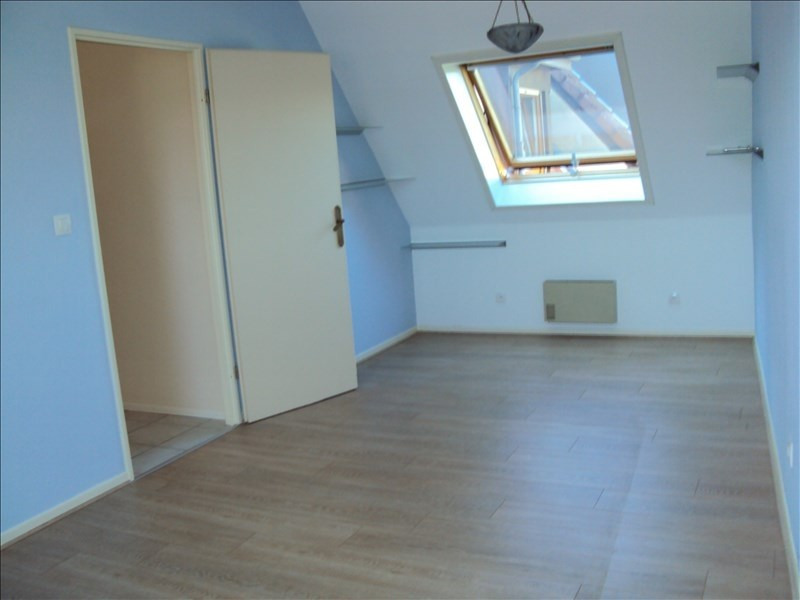 Sale apartment Riedisheim 149 000€ - Picture 8