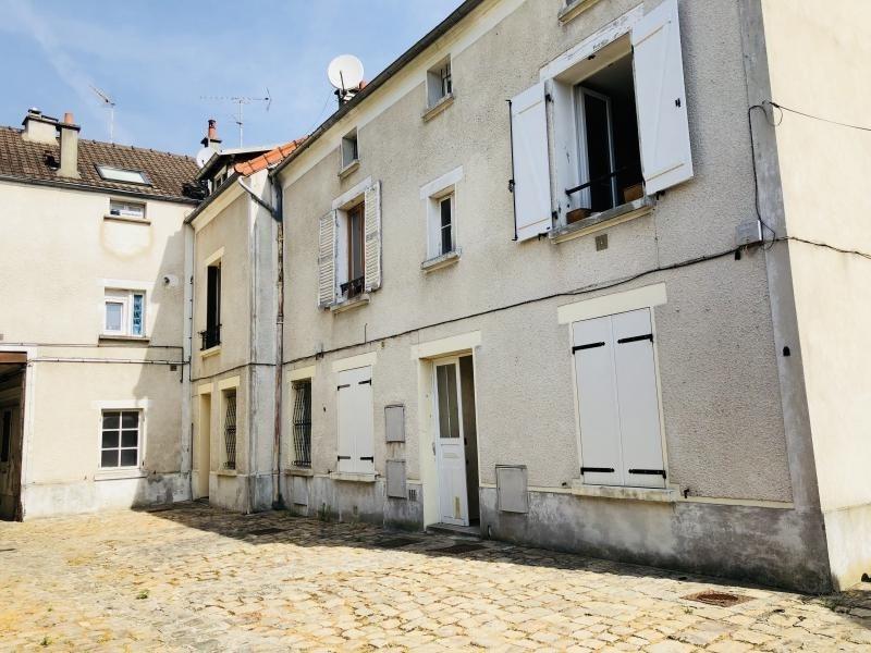 Sale apartment St leu la foret 110000€ - Picture 5
