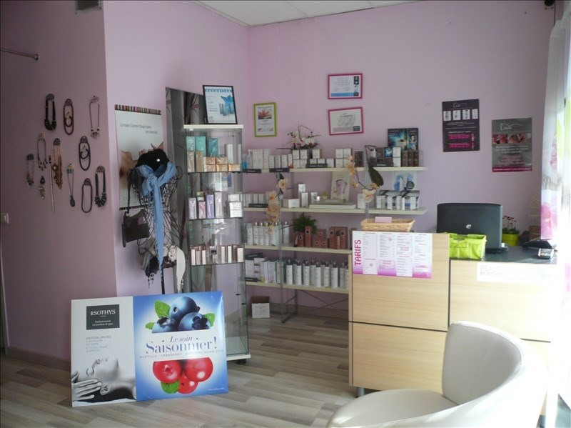 Sale empty room/storage St gely du fesc 28000€ - Picture 1