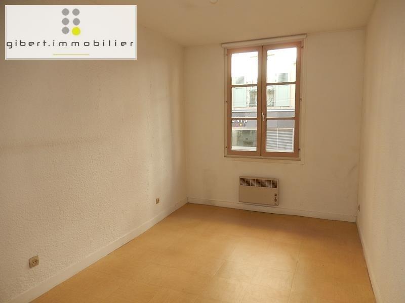 Rental apartment Le puy en velay 366,79€ CC - Picture 2