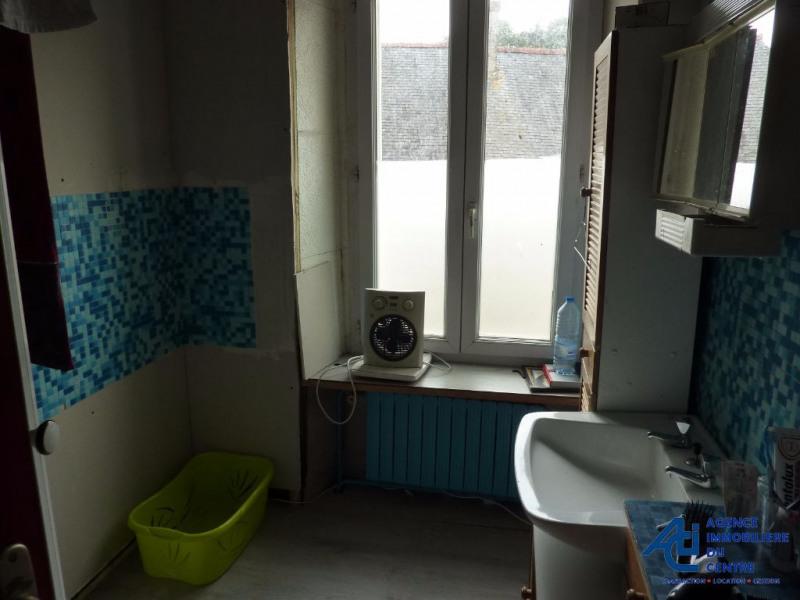 Vente maison / villa Saint gonnery 92000€ - Photo 7