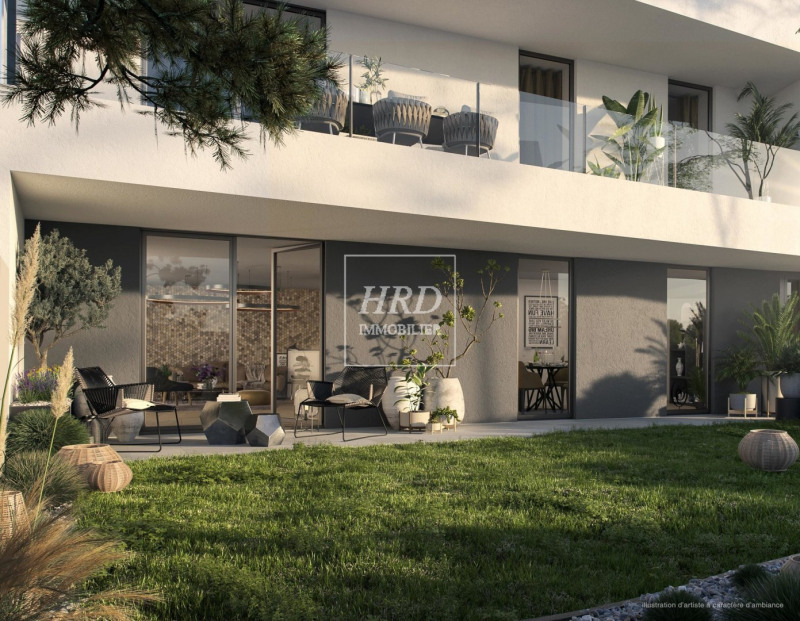 Sale apartment Truchtersheim 163700€ - Picture 1