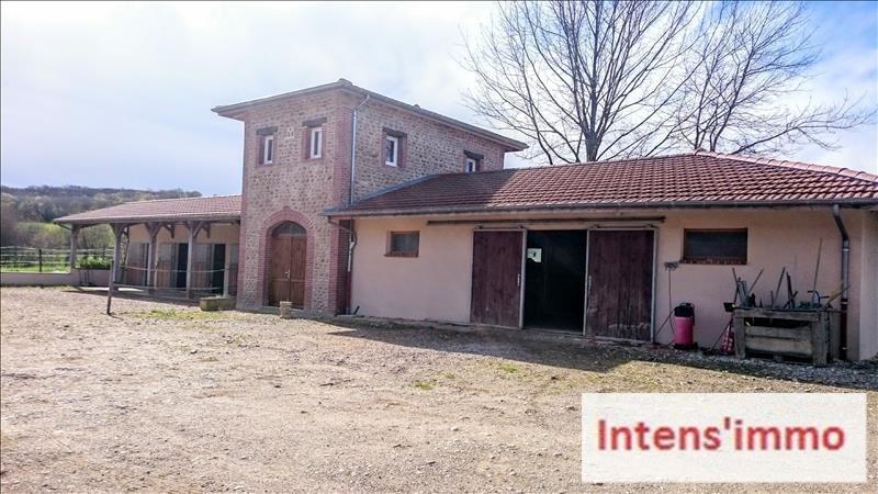 Deluxe sale house / villa St donat sur l herbasse 798000€ - Picture 4