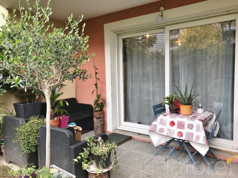 Vente appartement Bourgoin jallieu 140000€ - Photo 5