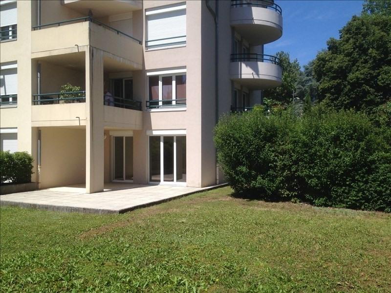 Sale apartment Divonne les bains 506000€ - Picture 3