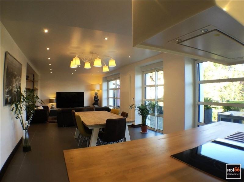 Vente de prestige maison / villa Lorient 545000€ - Photo 3